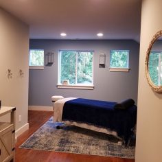 Redeeming Touch Massage | Jazmin Leader, LMT | Redmond, WA