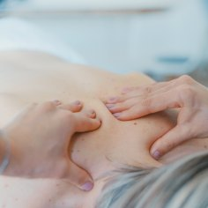 Redeeming Touch Massage | Jazmin Leader, LMT | Health Rewards