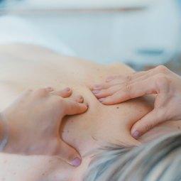 Redeeming Touch Massage   Jazmin Leader, LMT   Health Rewards