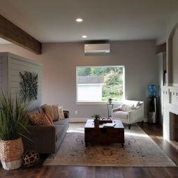 Willows House | Redmond, WA | Jazmin Leader, LMT